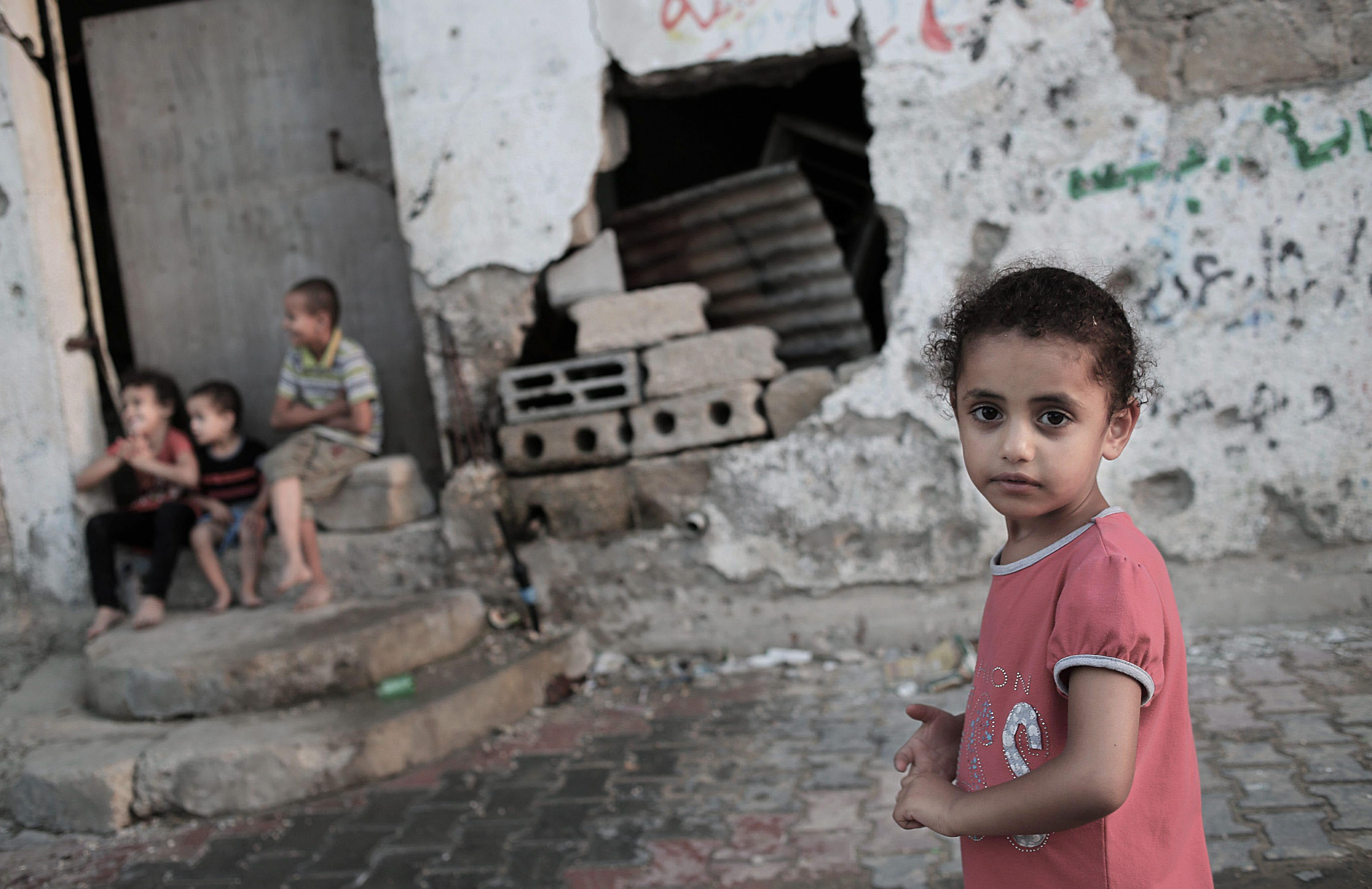 Gaza, la normalidad del sufrimiento | Sin fronteras