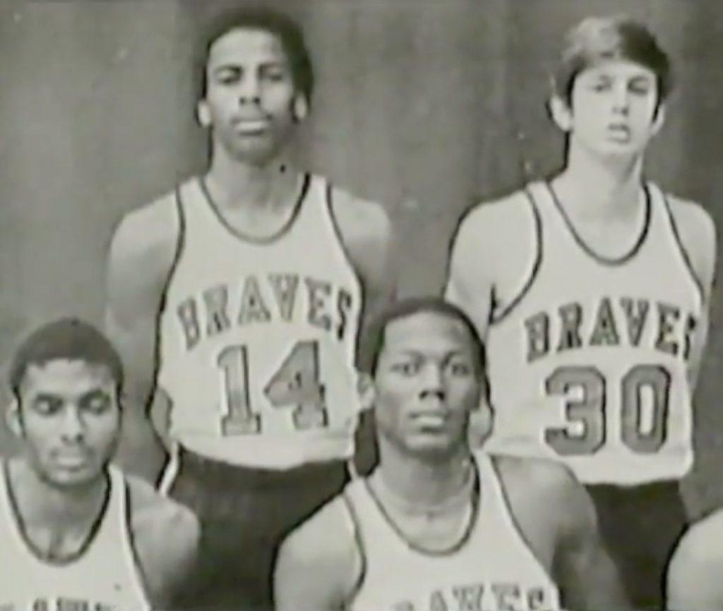 Mike Conley High school baloncesto