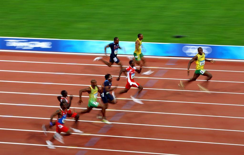 Bolt Pekín 100