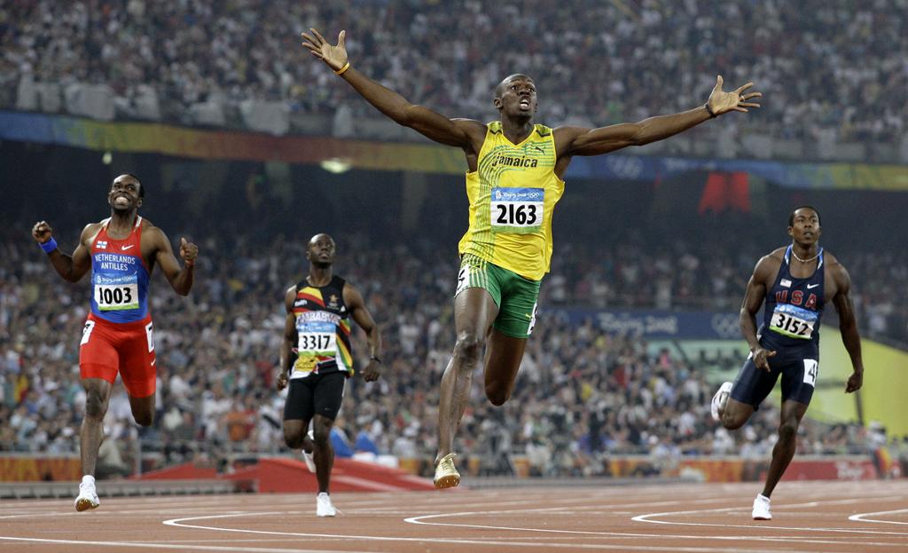 Bolt Pekín 200