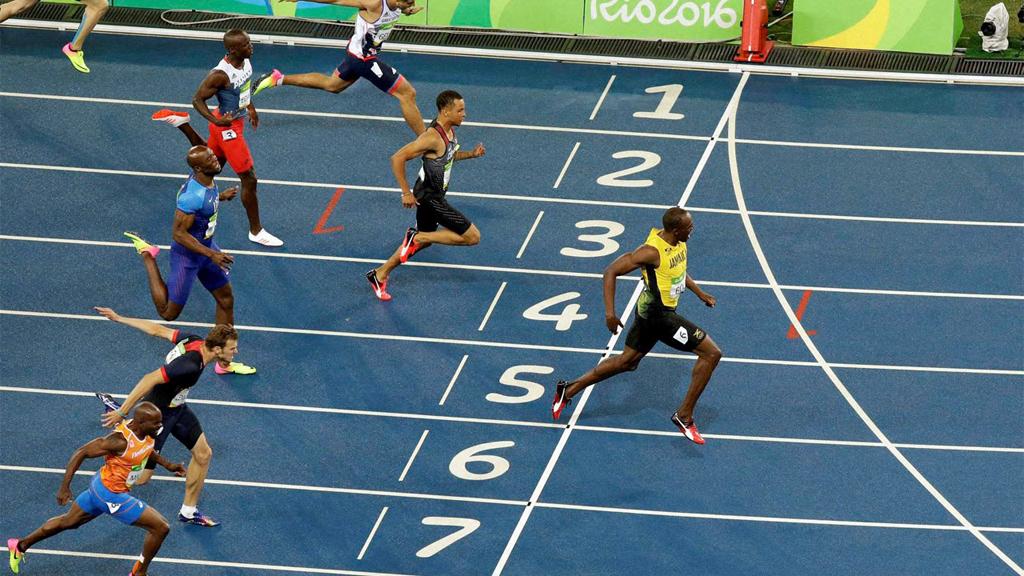 Bolt Río 200