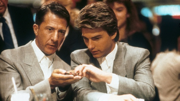 Rain Man': hecha por y desde el corazón | El fotograma