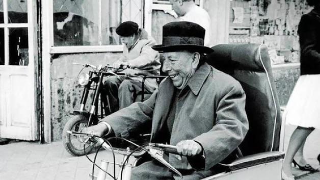 El cochecito (1960) Filmaffinity