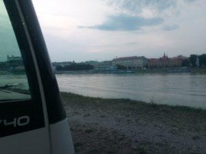 bratislava en autocaravana
