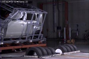 airbag-techo